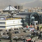 مجتمع تجاری بوستان