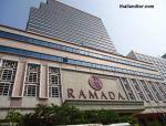تور تایلند ویژه هتل های بانکوک