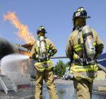 لوازم ایمنی و آتش نشانی و ترافیک