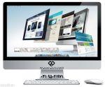 طراحی سایت شامل طراحی انواع وبسایت ارزان