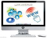 طراحی وبسایت و بهینه سازی تخصصی وبسایت