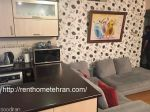 Rent furnished apartment Saadat Abad