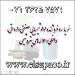مواد شیمیایی صنعتی و آزمایشگاهی