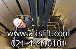 بزرگترین مركز سرویس و نگهداری آسانسور