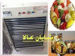خشک کن میوه و سبزی مدل AL13000 –E20