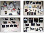 تعمیرات الکترونیکی و ابزاردقیق انواع رله
