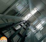 آسانسور هیدرولیکی جک بغل