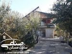 فروش 2000 متر باغ ویلا دوبلکس در شهریار