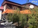 باغ ویلا دوبلکس در اسفندآباد ملارد کد848