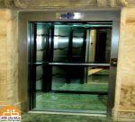 آسانسور هیدرولیک مسافر بر