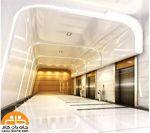 آسانسور مسافربری MRL