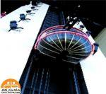 آسانسور پانورامیک