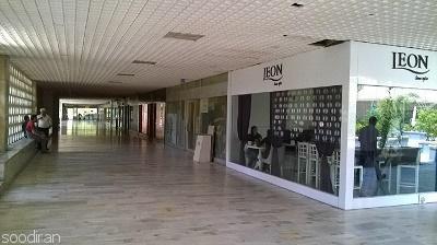 فروش واحد تجاری (مغازه) در برجهای ASP-p2