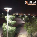 چراغهای خیابانی و صنعتی فوق کم مصرف