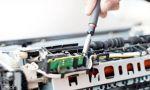 تعمیر و سرویس انواع ماشینهای اداری