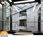 آسانسورهای شیشه ای