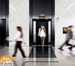 آسانسور مسافربر سرعت بالا