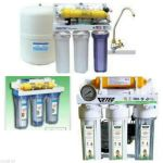 دستگاه تصفیه آب خانگی و نیمه صنعتی