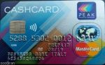 صدور کارت اعتباری مستر کارت