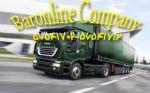 بارآنلاین : کنترل فرایند حمل و نقل