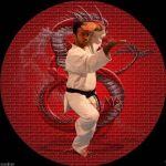 آموزش کاراته توسط قهرمان آسیا