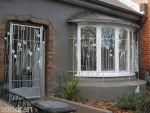 در و پنجره های تضیمنی با قیمت مناسب