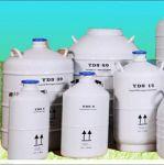 فلاسک نیتروژن مایع و دوئر