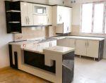 کابینت آشپزخانه و دکوراسیون داخلی