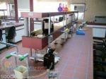 سکوبندی وتجهیزات آزمایشگاهی