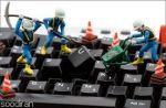 پشتیبانی سخت افزار و نرم افزار شبکه
