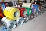 فروش ورق گالوانیزه برای ساخت کانال کولر
