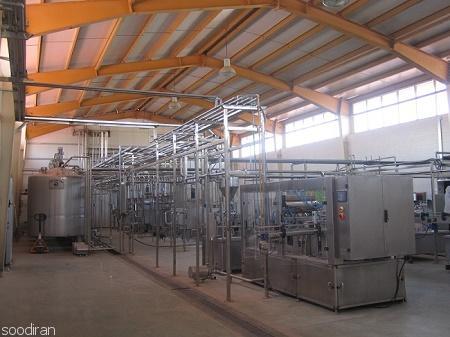 فروش کارخانه لبنیات و محصولات لبنی-pic1
