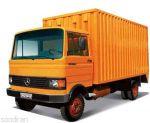 اتوبار ری (۲۰) - حمل اثاثیه منزل