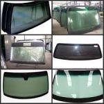 تأمین و تعویض شیشه های خودروهای هیوندای