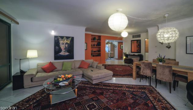 آپارتمان115 متری در قلب منطقه تاریخی اصف-pic1