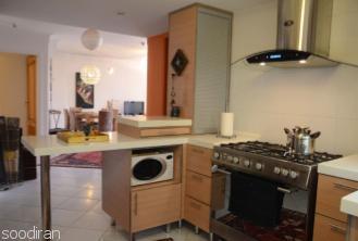 آپارتمان115 متری در قلب منطقه تاریخی اصف-p2