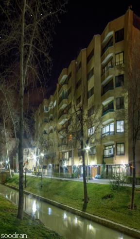 آپارتمان115 متری در قلب منطقه تاریخی اصف-p4
