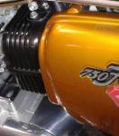 خریدار لوازم هوندا فور 750، درب، ارم و .