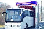 کارواش های اتوبوس شوراتوماتیک(Bus wash)