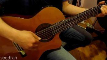 آموزش تخصصی گیتار به صورت تضمینی-pic1