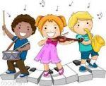 آموزش موسیقی کودکان(ارف)توسط تیم حرفه ای